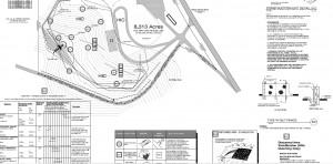 Erosion And Sediment Control Plan Land Development