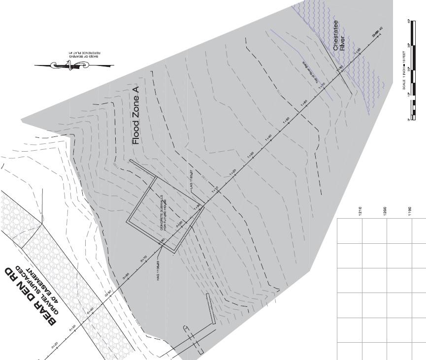 Fema Elevation Certificate Land Development Professionals Llc